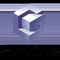 Logo console Gamecube