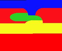 Logo console Super NES